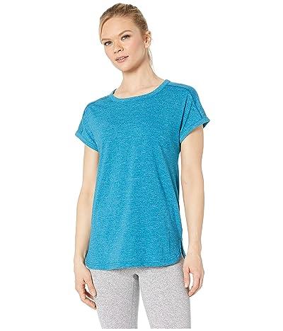 Columbia Pilsner Peaktm T-Shirt (Siberia) Women