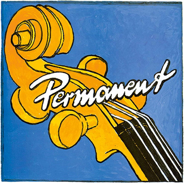 Pirastro Permanent Cello Ranking TOP20 C String Max 41% OFF Medium