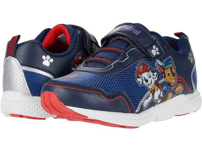 Josmo Kids Paw Patrol Sneaker (Toddler