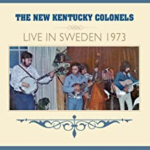 Live in Sweden 1973
