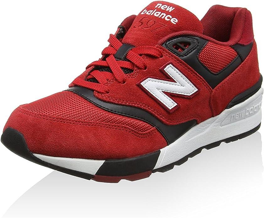 Amazon.com | New Balance Men's ML597 Classic Running Fashion ...