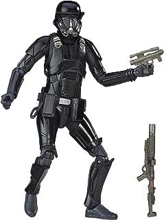 black series death trooper 6 inch