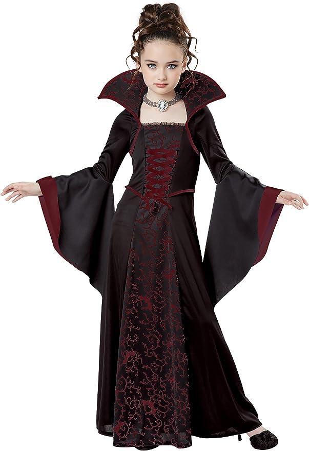 Amazon.com: Child Royal Vampire Costume : Clothing, Shoes & Jewelry