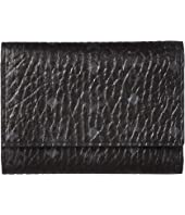 MCM - Visetos Original Small Trifold Wallet with Pocket