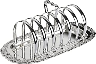 Queen Anne Serving Toast Tray