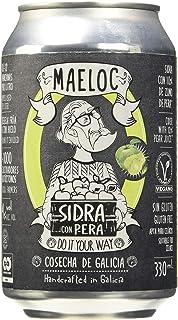 Maeloc Sidra con Pera Lata - 330 ml