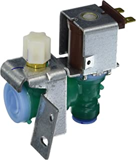 whirlpool ice maker water inlet valve