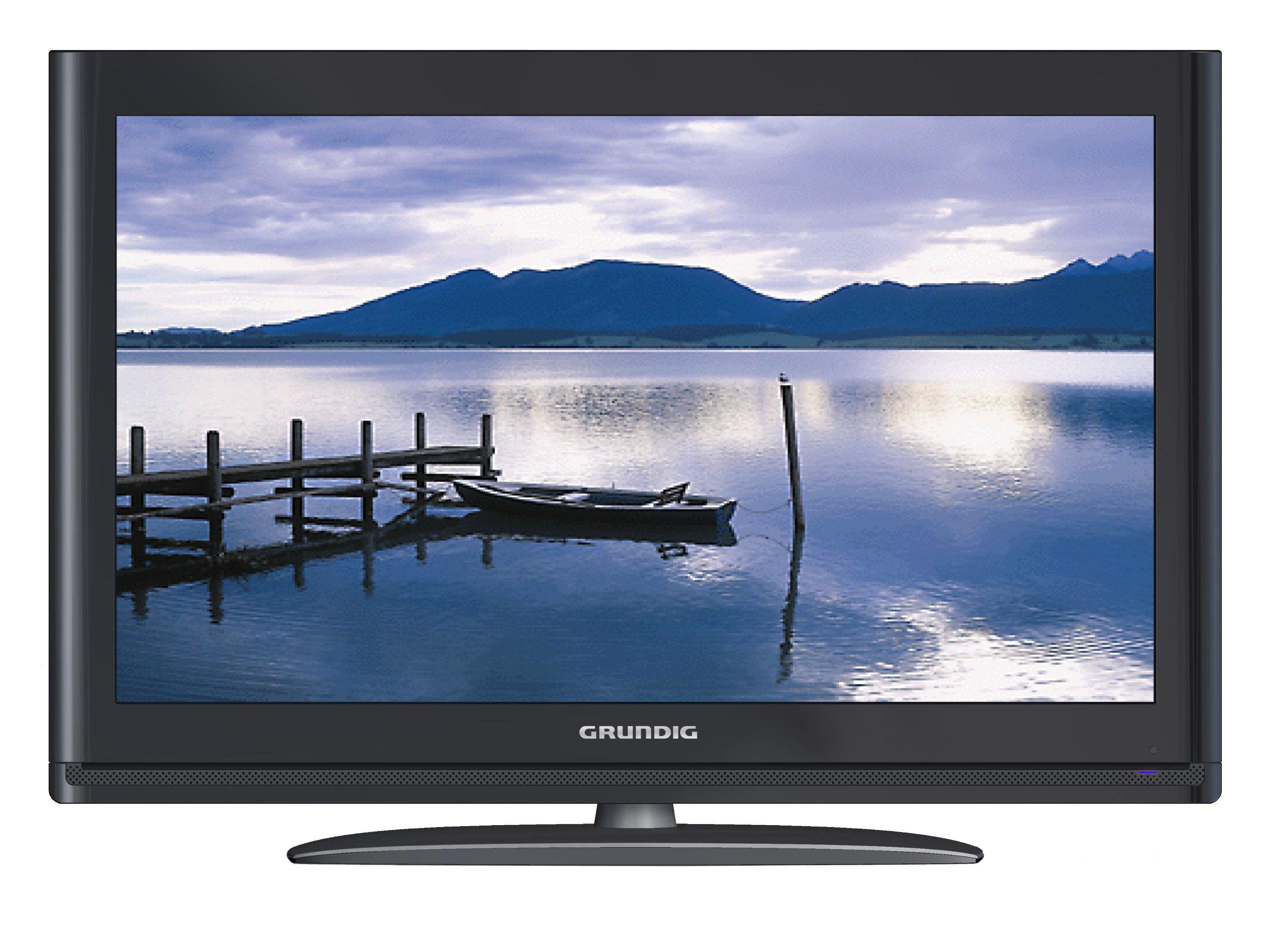 Grundig GBI2126 - Televisor LCD HD Ready 26 pulgadas: Amazon.es ...