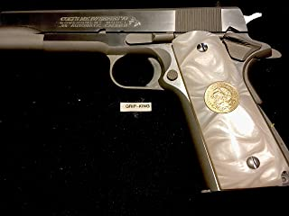 Best 1911 mexican grips Reviews