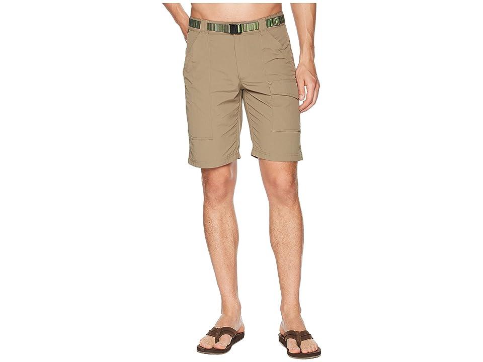 Columbia Whiskey Point Shorts (Sage) Men