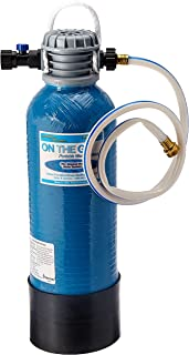 Best on the go water softener parts Reviews