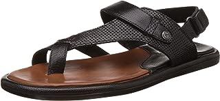 Alberto Torresi Men's Bigvan Leather Sandals and Floaters