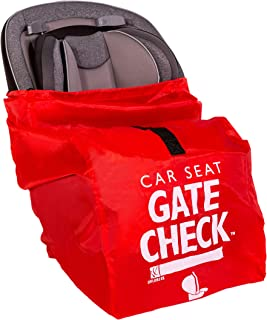 J.L. Childress Gate Check Bag for Car Seats - Air Travel Bag - Fits Convertible Car Seats, Infant carriers & Booster Seats...