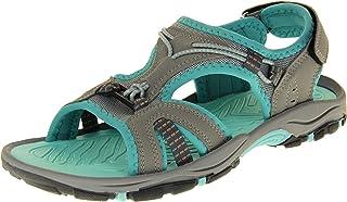 Dunlop Womens Sports Sandals Hiking Walking Trekking Beach Shoes