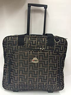 travel purse on wheels