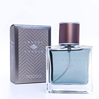 Joseph Abboud Signature Cologne - Authentic Fragrance Spray for Men - Seductive, Sophisticated and Sensual Scent - Fresh Citrus, Sage and Bamboo - 1.7 oz