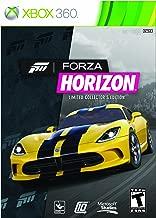 $122 » Forza Horizon Limited Edition -Xbox 360