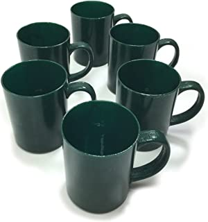 NewRuleFX SMASHProps 6 pc. Green Breakaway Mugs Set