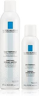 La Roche-Posay(ラロッシュポゼ) 【敏感肌用*ミスト状化粧水】ターマルウォーター300g+150gキット