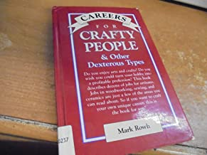 Best careers for crafty people Reviews