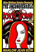 The Unconquerable Roach-Woman - Part 1