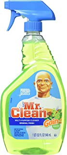 Mr. Clean with Gain Original Fresh Scent Multi-Surface Cleaner 32oz (946 ml)