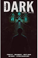The Dark Issue 35 Kindle Edition