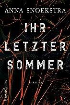 Ihr letzter Sommer: Thriller (German Edition)