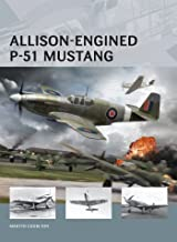 Allison-Engined P-51 Mustang: 01