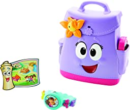 Fisher-Price Nickelodeon Dora & Friends, Magical Adventures Backpack