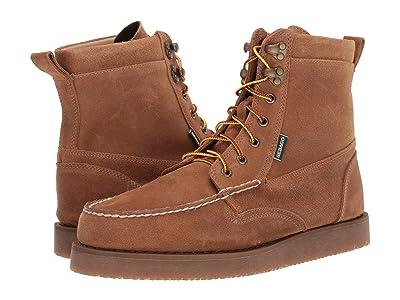 Sebago Rogden Boot Suede (Beige Camel) Men
