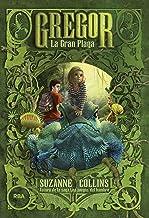 Gregor #3. La gran plaga (Spanish Edition)