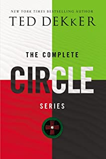 The Circle Series 4-in-1 (English Edition)