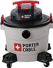 PORTER-CABLE 湿度/干性假,3 加仑 9-Gallon PCX18604P-9A