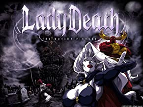 Best lady death: the movie Reviews