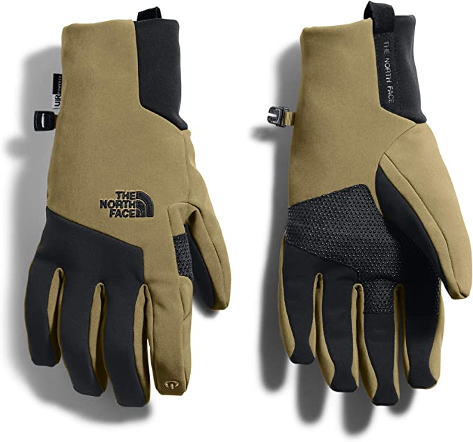 FR : L The North Face Etip Gants Mixte Adulte TNF Black Taille Fabricant : L
