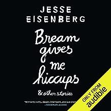 jesse eisenberg audiobook