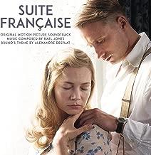 suite francaise music score