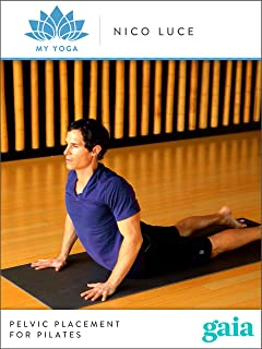 Pelvic Placement for Pilates