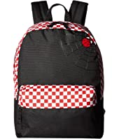 Spidey Realm Backpack