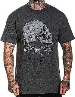 Sullen Men's Crossbones Short Sleeve T Shirt