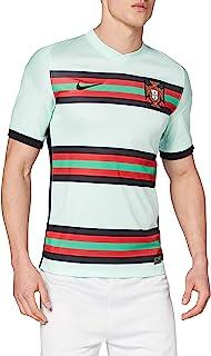 NIKZY|#Nike Męska koszulka piłkarska Fpf M Nk Brt Stad Jsy Ss Aw