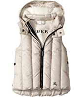 Burberry Kids - Armala ABMAW Outerwear (Little Kids/Big Kids)