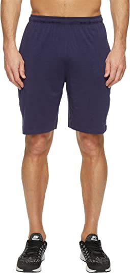 "Vital 9"" Training Shorts"