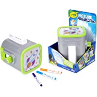 Crayola Picture Night Light Projector