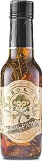 Chile Monoloco Costa Rican Hot Sauce Individual Bottle Chile Vieja e´ Patio (The old lady who gossips) 150ml / 5oz