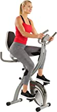 Sunny Health & Fitness Comfort & Safety: Foam Coated Handles Support Stability. Completely fold and Transport Product with Wheels. Folded Dims: : 12.5L X 20W X 57H inches Max Weight 300 lbs.