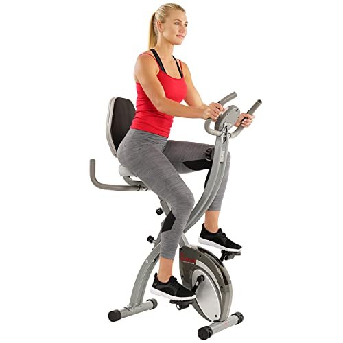 Lightweight Exercise Bike: Amazon.com