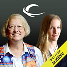 Connie Willis and Carrie Vaughn: A Conversation
