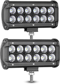 Best nilight cree led spot fog lights Reviews